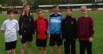 Jungenteam WK IV
