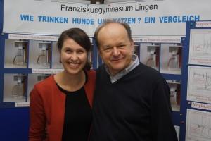 Kreative Zukunftsgestaltung 09 - Katharina Cordces und Christof Tondera