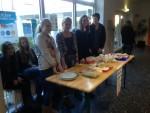 Kuchenspende-Aktion 8b - 01