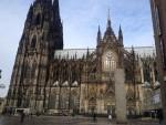 Kunstexkursion nach Köln 01