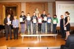 Landesentscheid Mathematikolympiade 01