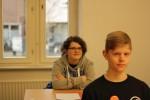 Landesentscheid Mathematikolympiade 03