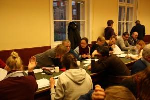 Landesentscheid Mathematikolympiade 04