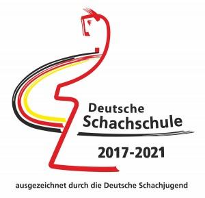 Logo Deutsche Schachschule