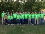 Münster-Marathon 01 - Die Teilnehmer