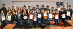 Mathematik-Olympiade 2015-16 - Zweite Stufe