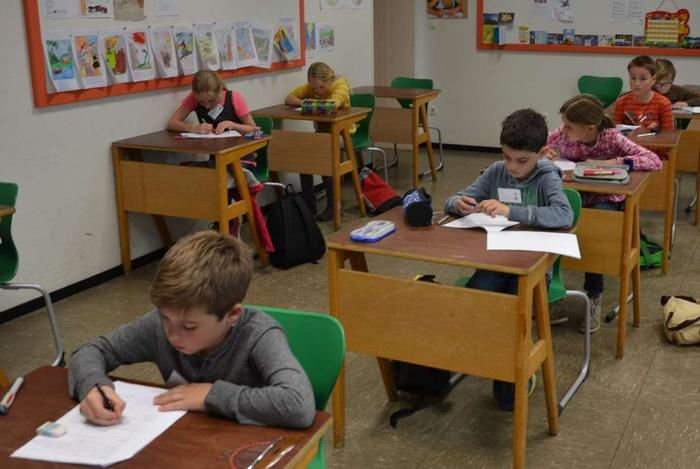Mathematik-Olympiade der Grundschulen 01