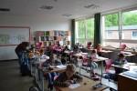 Matheolympiade der Grundschulen 2016 - 17