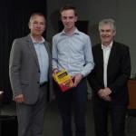 Michael Kruse - Duden Open Sieger 2013-14