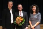 Niedersäcsischer Wissenschaftspreis für Dirk Müllmann