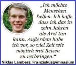 Niklas Lambers
