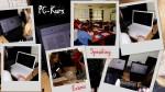 Projekte PC-Kurs und Englisch