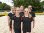Quattro-Beach-Volleyball-Bezirksfinale 2015 - 01