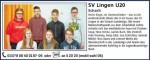 SV Lingen U20