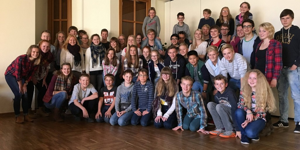 Schülerratstag 2015