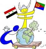 Schulfest 2015 - Logo