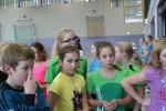 Schulinternes Volleyballturnier 03