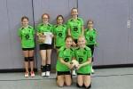 Schulinternes Volleyballturnier 05