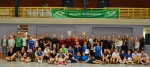 Schulinternes Volleyballturnier 2015 - 01