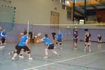 Schulinternes Volleyballturnier 2015 - 04