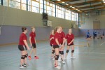 Schulinternes Volleyballturnier 2015 - 05