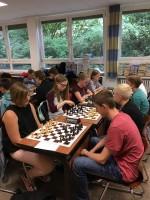 Schulschach-Stadtmeisterschaften 06
