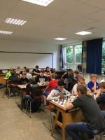 Schulschach-Stadtmeisterschaften 10