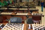 Schulschach-Stadtmeisterschaften 2015 - 01