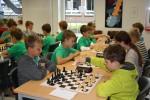 Schulschach-Stadtmeisterschaften 2015 - 03