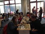Schulschach - Weser-Ems-Finale 2016 - 02