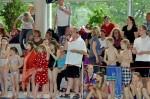 Schulschwimmfest 2014 - 01