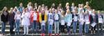 Schulschwimmfest 2015 - 01 - GRUPPENFOTO