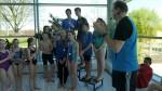 Schulschwimmmeisterschaften 2017 - Staffelehrungen 03