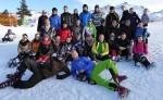 Skiprojekt 2015