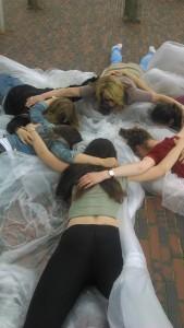 Sommerakademie der Kunstschule 11