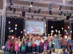 Sommerkonzert 2014 - 15