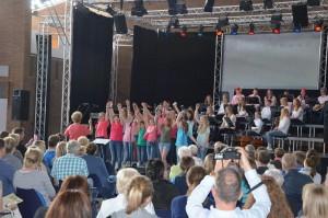Sommerkonzert 2015 - 01