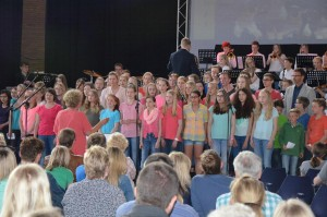 Sommerkonzert 2015 - 16