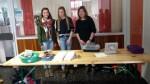 Spenden-Aktion der Klasse 8c - 01