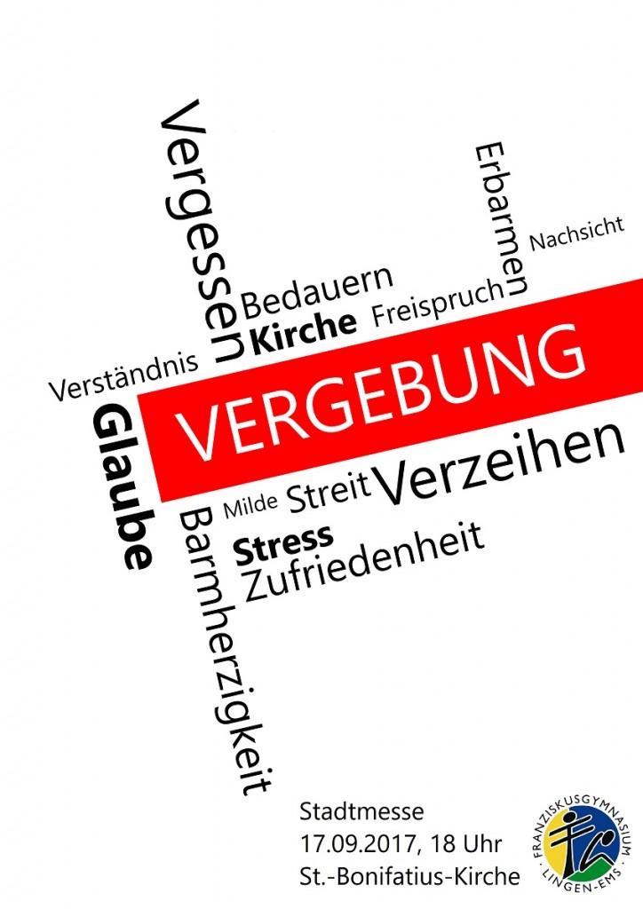 Stadtmesse Plakat