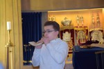 Synagogenbesuch 06