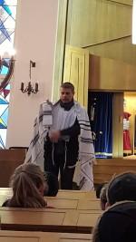 Synagogenbesuch 2016 - 05