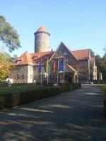 Tagungsort Schloss Wendgräben