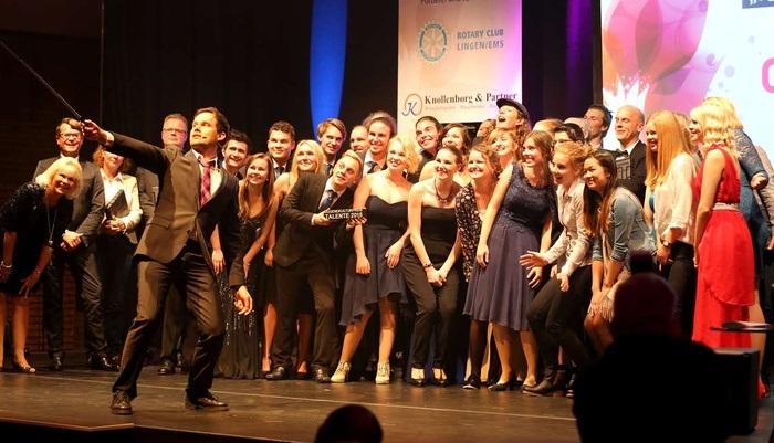 Talente 2015
