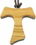 Tau-Kreuz