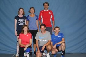Team 1988-89