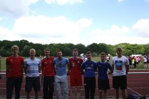 Team WK II Jungen