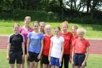 Team WK IV Mädchen