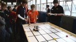 Technobots Lauf 1