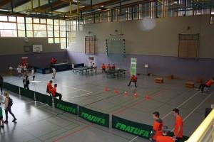 Tischtennis-Rundlauf-Team Cup 2016 - 01